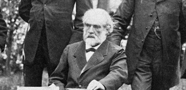 Jean-Baptiste Godin